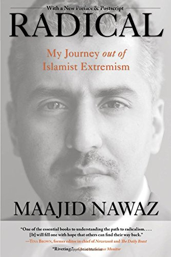 Radical: My Journey Out of Islamist Extremism